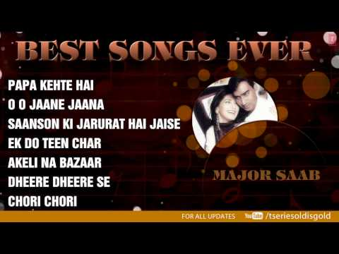 Best Hindi Songs Ever Part - 1 | Non-Stop Bollywood Hits | Jukebox...