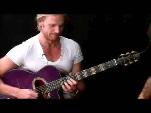 Jazz Guitar Lessons - Gypsy Duets - Andreas Oberg&Frank Vignola - Performance