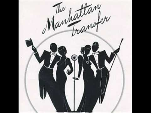 Manhattan Transfer - The Thought Of Loving You