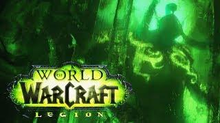 LFR, Mythics and Argus World of Warcraft Legion
