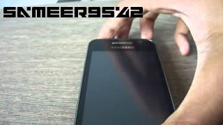 Samsung Galaxy S2 Rom For Galaxy Ace Overview