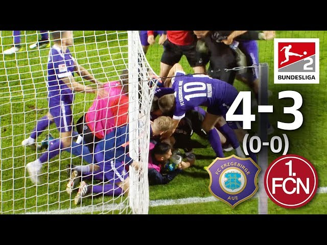 Most Spectacular Half Of Football Ever? Seven Goals And Unbelievable Stoppage Time Drama!