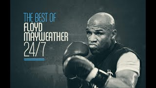 Floyd Mayweather - Most Epic HBO Promos #rare