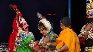 Yakshagana -- Om namah shivaya - 8 - Hasya