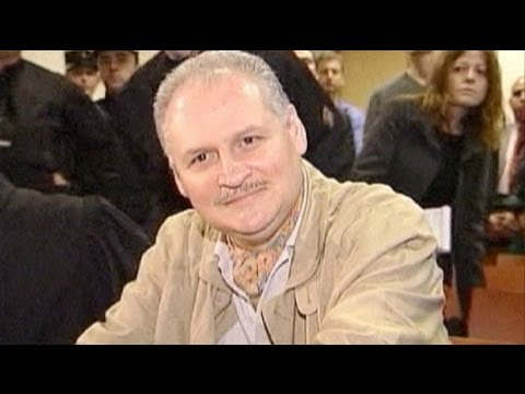 Carlos the Jackal sentenced to life in prison - Worldnews.