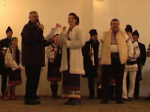 Nunta de Aur Fantanele partea III.a 50 de cupluri mpg