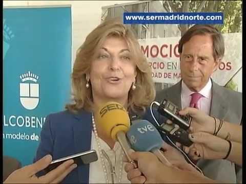 AICA y la Comunidad de Madrid apuestan por el impulso del pequeño comercio