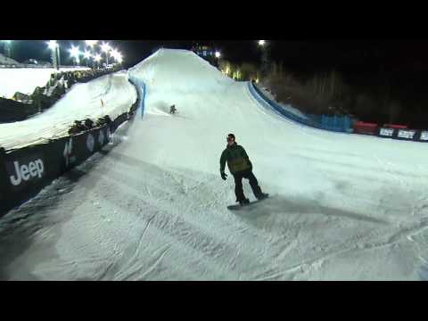 The Best of Snowboard Big Air Winter X Games 2015