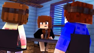 Minecraft Adventures - BREAKING into The PRINCIPLES Office!!!