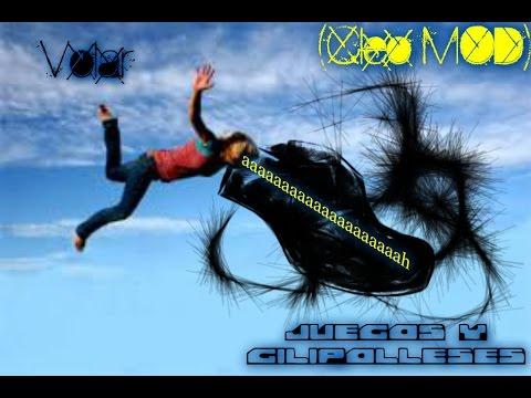 (Cleo MOD) Volar En GTA San Andreas