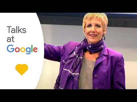 Authors@Google Dr. Judith Wright: Mindful Ways to Overcome Mindless Habits