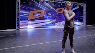 Brady's Solo (PTSD) UNAIRED | Dance Moms | Unseen Dances, Untold Stories