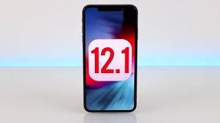 iOS 12.1 - Was ist neu?