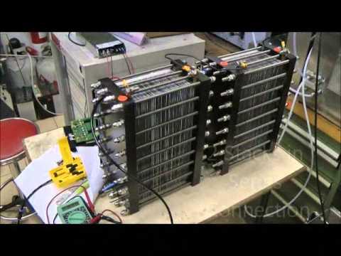 UKM Hydrogen Fuel Cell Car