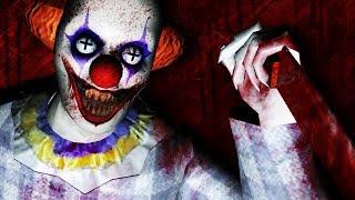 TERROR BUGADO COM PALHAÇOS! - Fear of Clowns