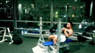 pain&gain BEST workout & music
