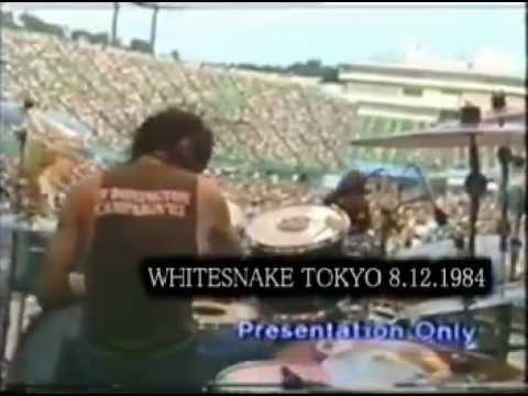 Whitesnake - Kings of The Day - 1984 - Full Concert