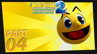 Rubber Pac! | Pac-Man and the Ghostly Adventures 2