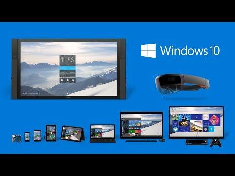 windows 10 installation on DOS computer/laptop