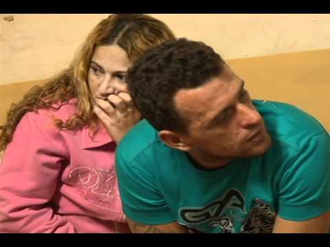 Traficante é preso no bairro Tocantins em Uberlândia