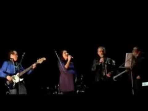 Namana concert Zopanage à Paris