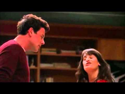 Glee - Finn & Rachel - Without You