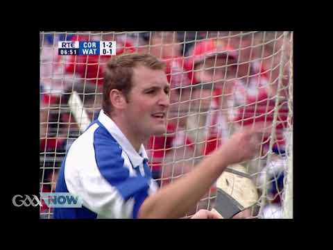 2004 Munster SHC Final: Cork v Waterford
