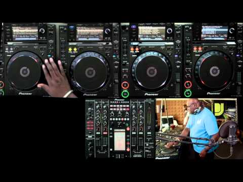 Carl Cox - DJsounds Show 2011 Music Videos