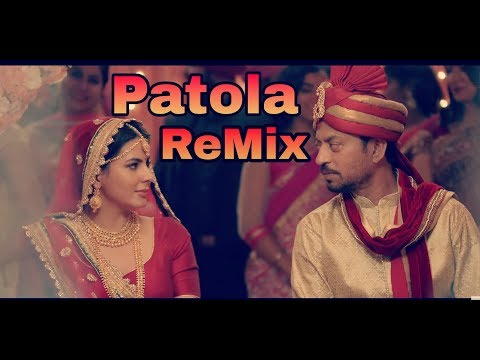 Patola | Remix | Guru Randhawa|| Bollywood Superhit Song || Dj Ganesh