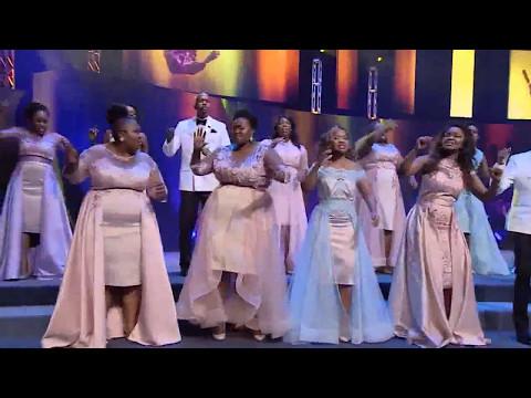 Joyous Celebration 21 Ngigcine Sibusiso Mthembu Live