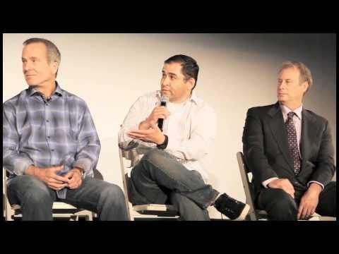 Eric Merola 3/10/13 •Q&A •Burzynski Movie (Part II): Cancer Is Serious Business •World Premiere