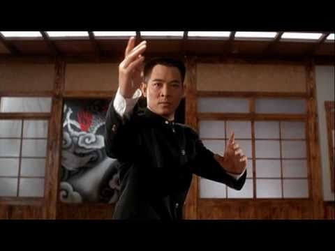 Fist of Legend is listed (or ranked) 1 on the list The Best Jet Li Movies