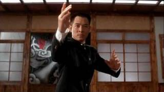 Fist Of Legend - Cine Asia Official Trailer