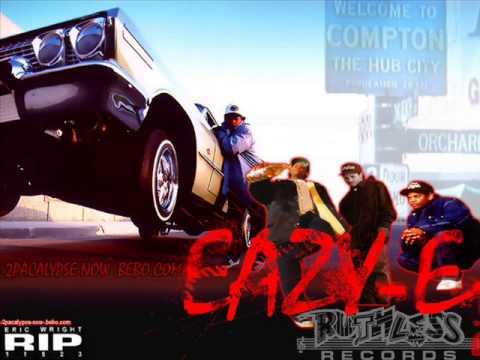 Eazy-e - Eazy Chapter 8 Verse 10