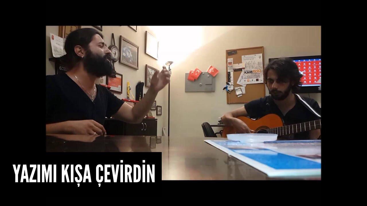 Koray AVCI – Yazımı Kışa Çevirdin (Akustik)