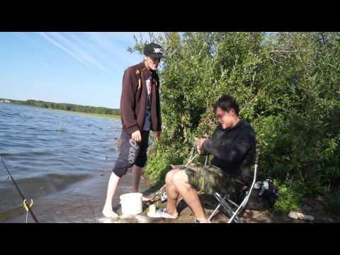 ловля карпа на озере тишки в челябинской области