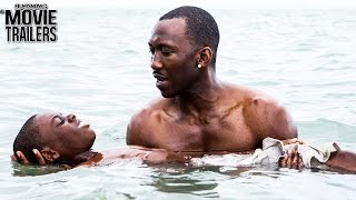 MOONLIGHT All Clips and Trailers for the Oscar Nominated Movie