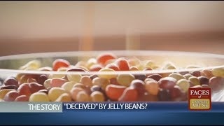 """""""Deceived"""" by Jelly Beans, Woman Files Lawsuit Against Jelly Belly"""