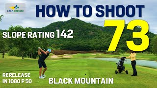 How to Shoot 73 Like a Baus - 666 System Influence and Aiming Advice