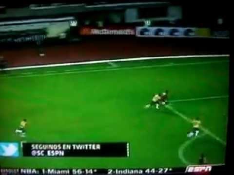 Eliminatorias: Venezuela superó 1-0 a Colombia en Puerto Ordaz. Rumbo a Brasil 2014. Eliminatorias: Venezuela superó 1-0 a Colombia en Puerto Ordaz Martes, 2...