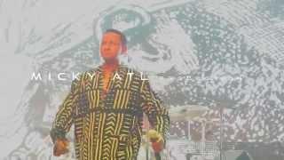 Teddy Afro - Korkuma Africa ኮርኩማ አፍሪካ (Amharic)