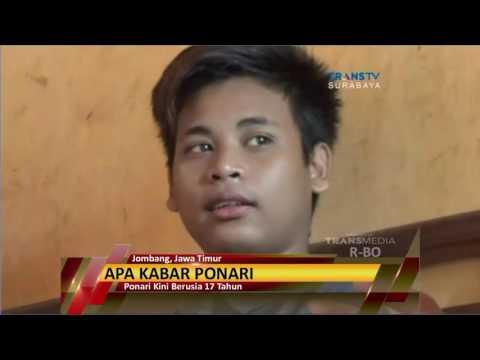 Apa Kabar Ponari ?