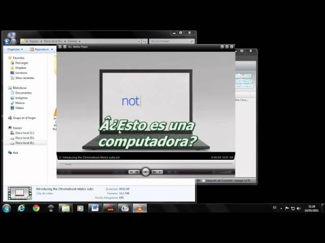 Format Factory Cómo Pegar Subtitulos HD 1080p [Esp Lat] - Charkleons.com