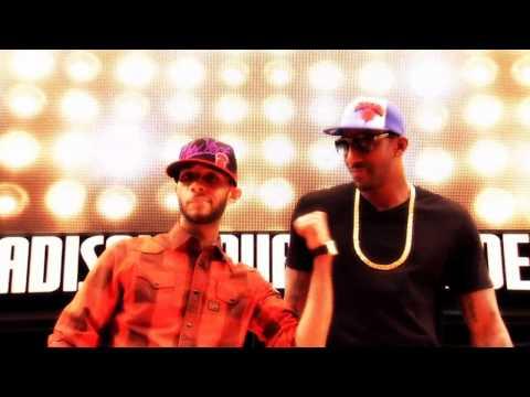 Knicks: GO NY GO! Swizz Beatz Remix Ft Amare Stoudemire & Carmelo Anthony