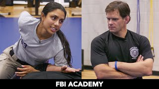 I Tried FBI Academy