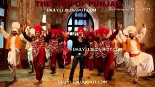 download lagu Lion Of Punjab Title Song Diljit 2011. gratis