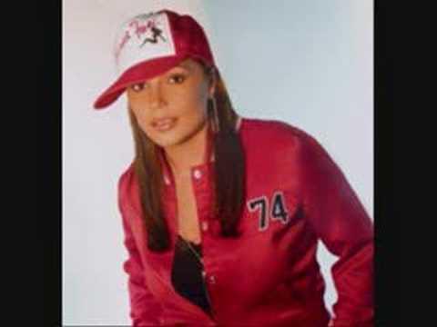 Angie Martinez - Go!! (Muthaf***a)