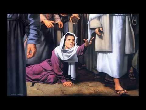 ✥ Marie, musulmane convertie au Christ après 3 expériences mystiques (Témoignage chrétien) ✥