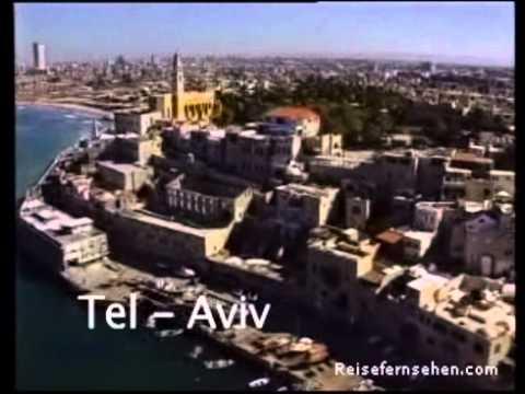 Israel: Ländlicher Tourismus /  Rural Tourism powered by Reisefernsehen.com