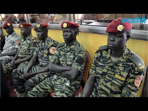 Fighting Continues Near Major South Sudan Oilfield, U.N. Asks for Halt
